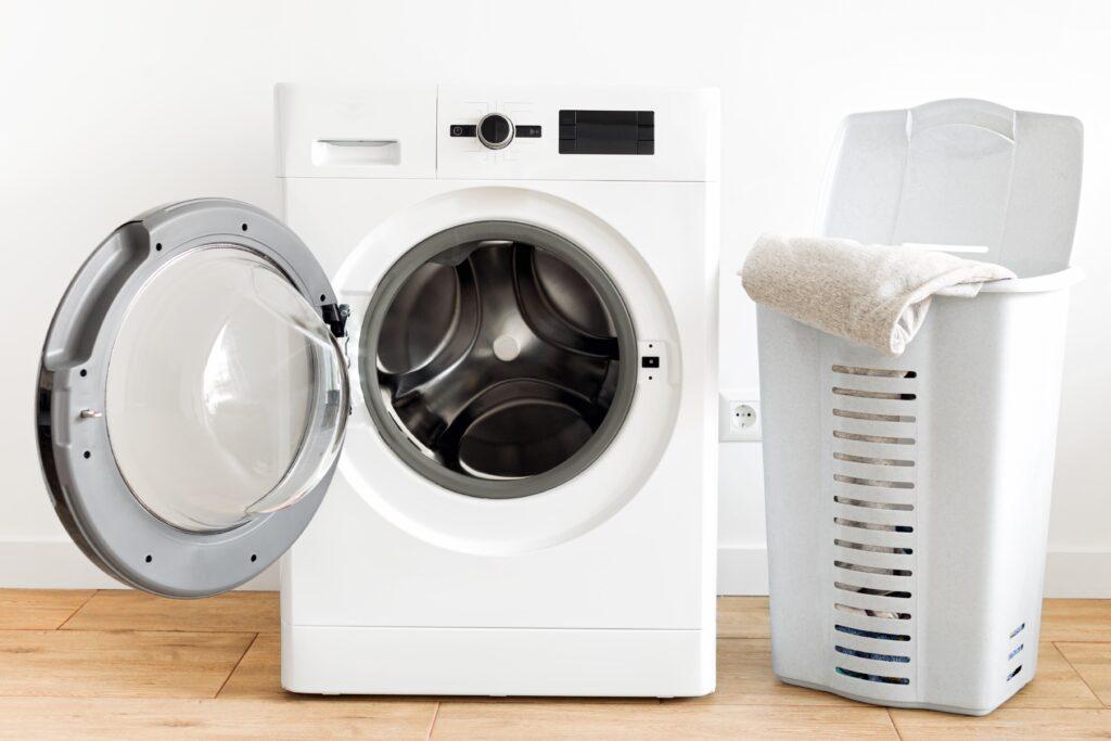 Wasmachine schoonmaken: 8 beste tips voor reinigen en onderhouden