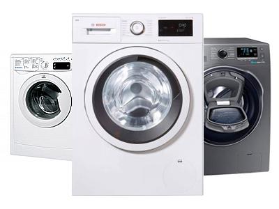Nieuw (B-Keus) en Tweedehandse Wasmachines